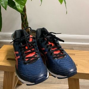 ASICS Gel Nimbus running shoes T650N